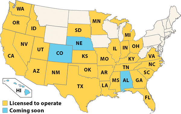 US Map_Roofing_21-0806